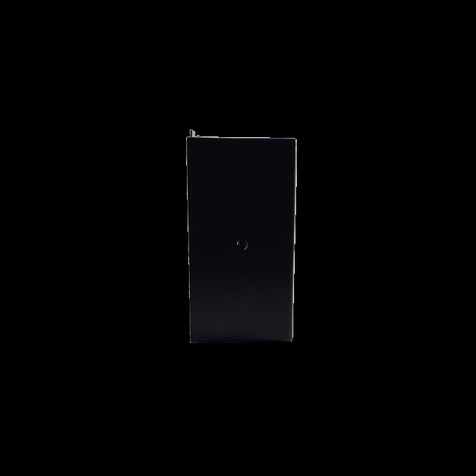 boîtier d'encastrement DTSCBOX05 vu de côté