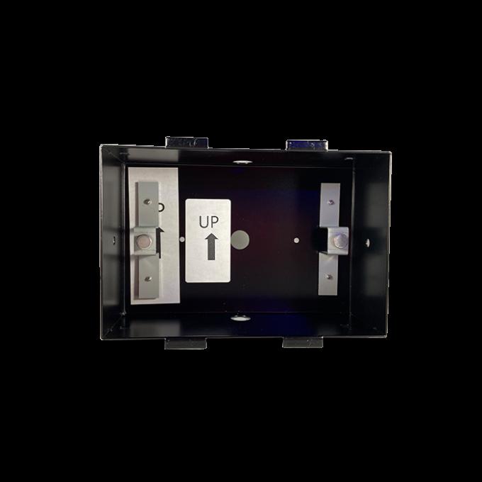 boîtier d'encastrement DTSCBOX05