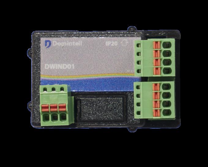 module interface pour DWIND01