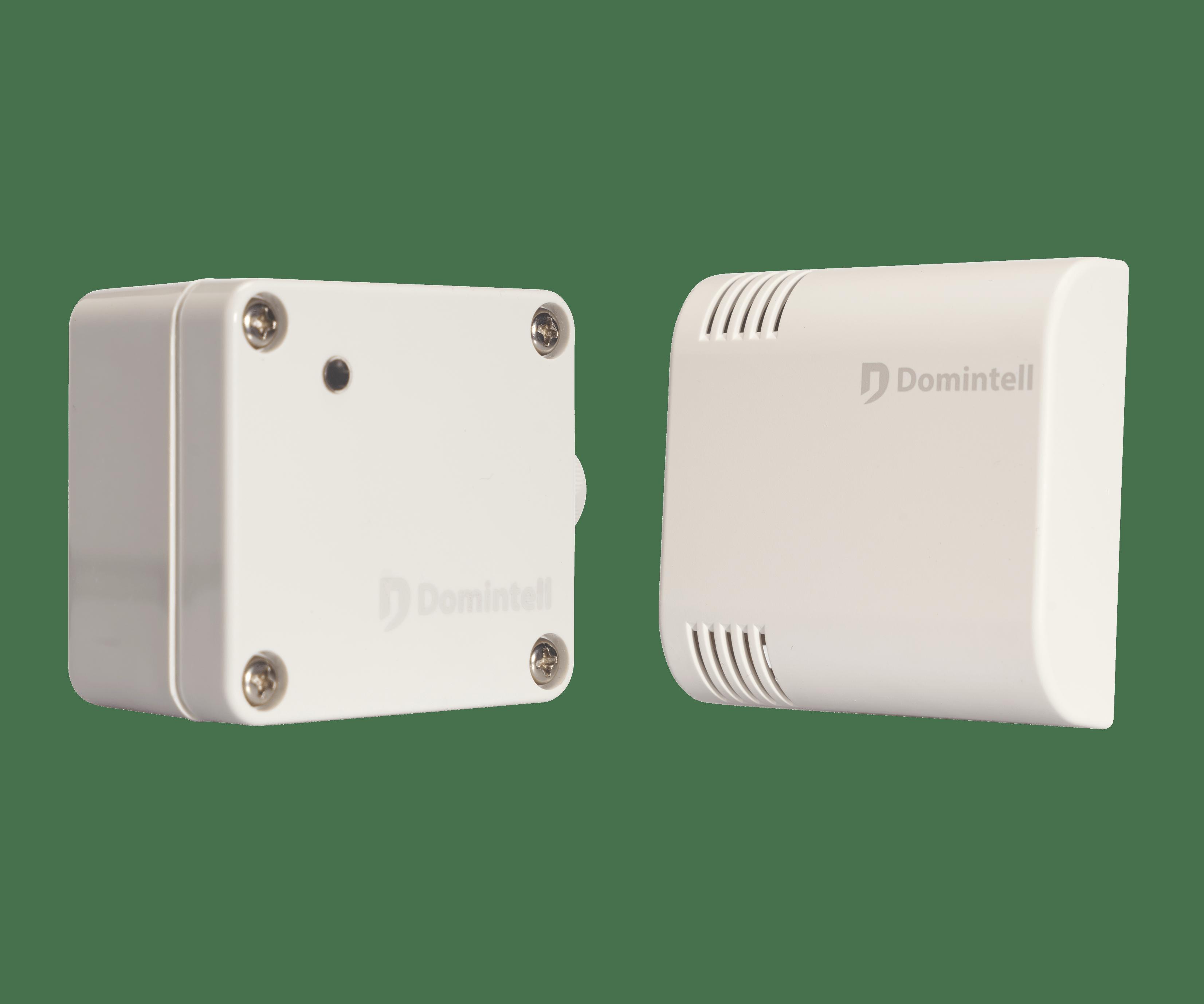 capteurs environnementaux DENV01 et DENV02