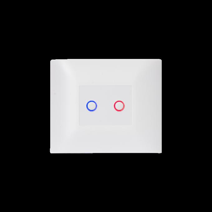 dpbc02 blanc vu de face