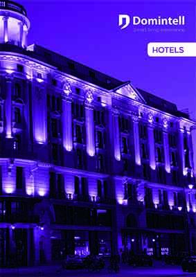 hôtel Bristol de Varsovie