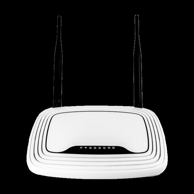 routeur domintell