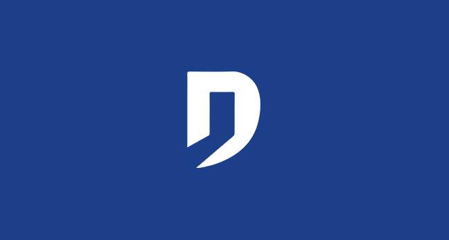 Domintell logo