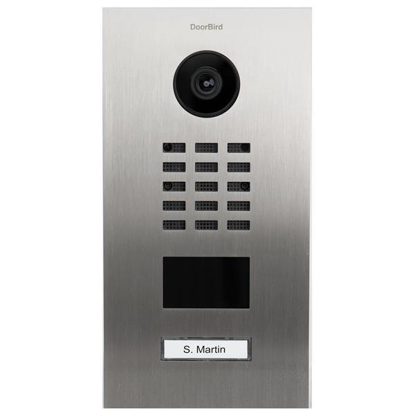 vidéophone Doorbird modèle D2101V